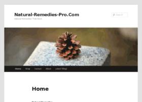 natural-remedies-pro.com