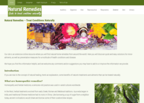 natural-remediesinfo.com