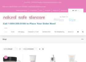 natural-safe-skincare.com
