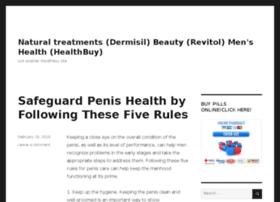 natural-skin-treatments.com