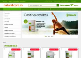 natural.com.ro