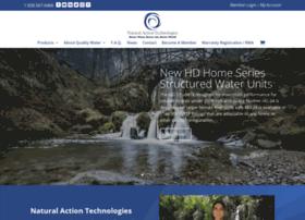 naturalactiontechnologies.com
