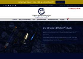 naturalactionwater.com