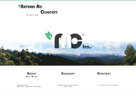 naturaladconcept.com