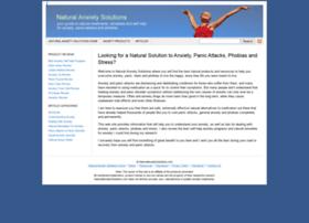 naturalanxietysolutions.com