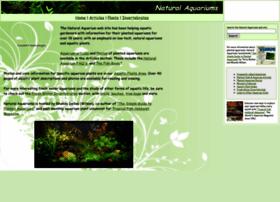 naturalaquariums.com