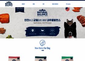 naturalbalance.co.kr