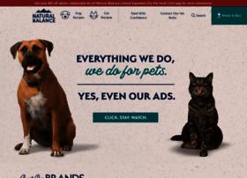 naturalbalanceinc.com