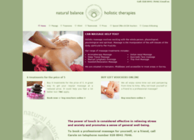 naturalbalancetherapies.com