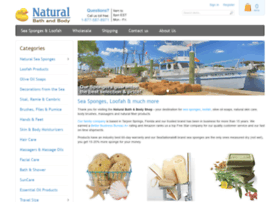 naturalbathbody.com