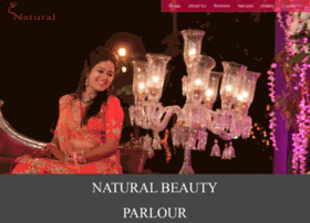 naturalbeautyparlour.in