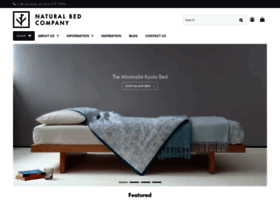 naturalbedcompany.co.uk