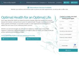 naturalbiohealth.com