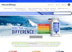 naturalbiology.com
