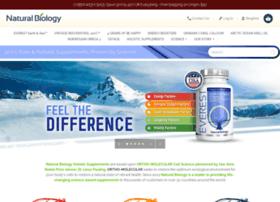 naturalbiology.org