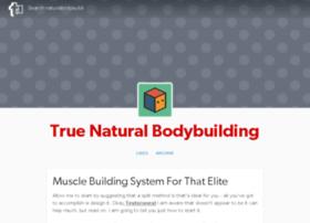 naturalbodybuildings.tumblr.com