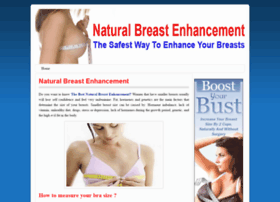 naturalbreastenhancement.trusted-guide.com