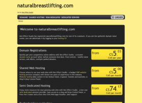 naturalbreastlifting.com