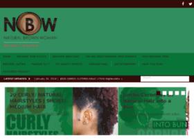 naturalbrownwoman.com