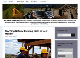 naturalbuildingblog.com