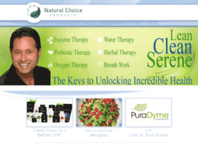 naturalchoiceproducts.net