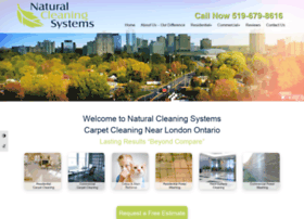naturalcleaningsystems.ca