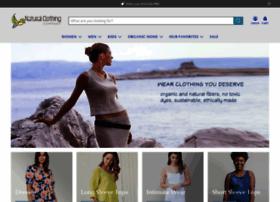naturalclothingcompany.com