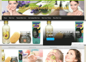 naturalcosmetics4u.co.uk
