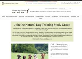 naturaldogtraining.com