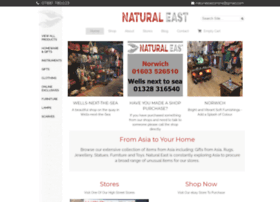 naturaleast.uk