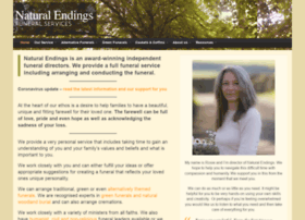 naturalendings.co.uk