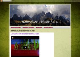 naturalezaymediorural.blogspot.com