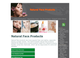 naturalfaceproducts.org