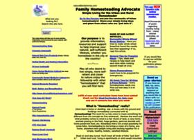 naturalfamilyhome.com