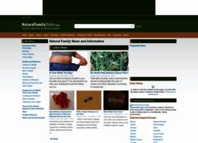 Naturalfamilyonline.com