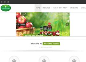 naturalfoods.com.pk