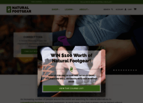 naturalfootgear.com