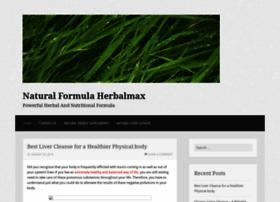 naturalformulaherbalmax.wordpress.com