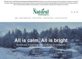 naturalgardening.com