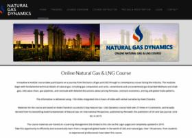 naturalgasdynamics.com