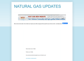 naturalgasupdates.blogspot.in