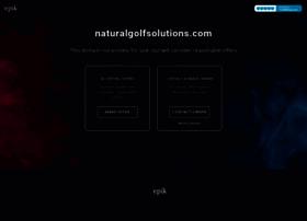 naturalgolfsolutions.com