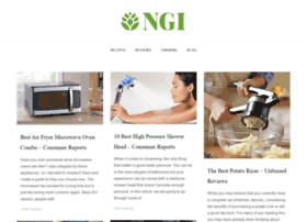 naturalgourmetinstitute.com