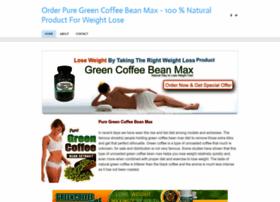 naturalgreencoffeebeanmax.weebly.com