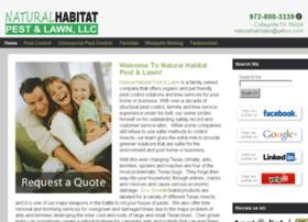 naturalhabitatpl.com
