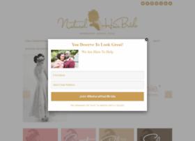 naturalhairbride.com