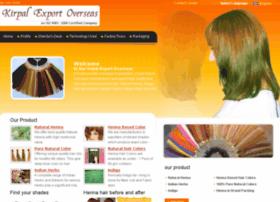 naturalhaircolors.org
