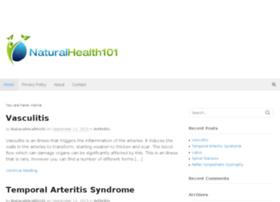 naturalhealth101.net