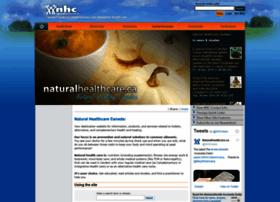 naturalhealthcare.ca