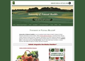 naturalhealthcollege.org
